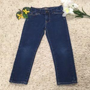 Lucky Brand Jeans Zoe Jegging Girl 4T